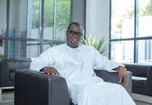 Monsieur Khadim Bâ, l'entrepreneur inarrêtable —