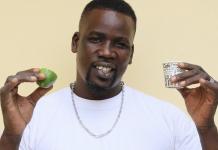 Malick Mbaye, l'entrepreneur déterminé